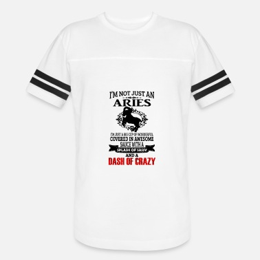 Aries Gift Gift aries Gift Horoscope - Vintage Sport T-Shirt