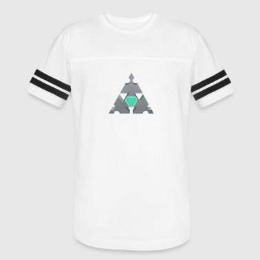 The triangle of stability - Vintage Sport T-Shirt