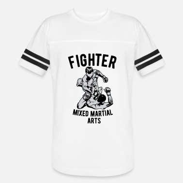 fee0d8cfa2f Mixed Martial Arts Fighter Mixed Martial Arts Design - Unisex Vintage Sport  T-Shirt