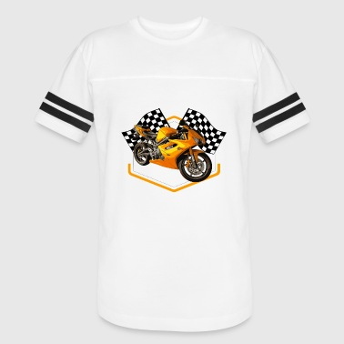 50s Race Hot Rod Racing Car / Gift Idea - Vintage Sport T-Shirt