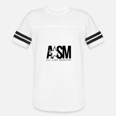 Asm ASM Phone Case - Vintage Sport T-Shirt