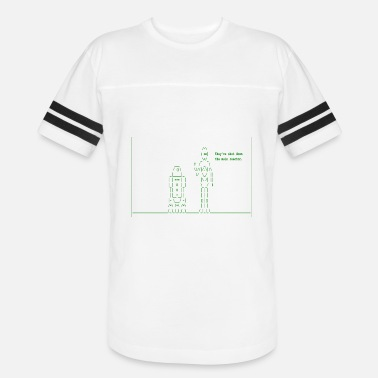 Cpo Star Wars - They've Shut Down the Main Reactor - Vintage Sport T-Shirt
