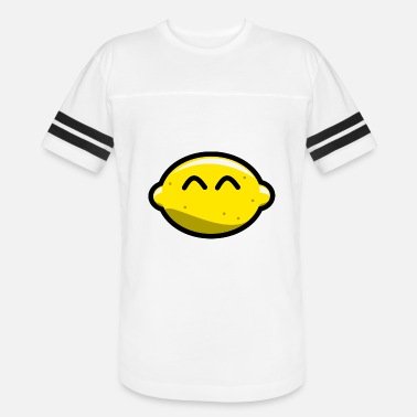 Lemon Cute Lemon - Vintage Sport T-Shirt