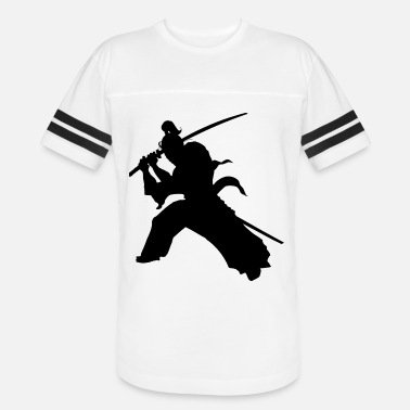 Shadow samurai shadow - Unisex Vintage Sport T-Shirt