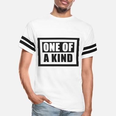 One Of A Kind ONE OF A KIND - Unisex Vintage Sport T-Shirt
