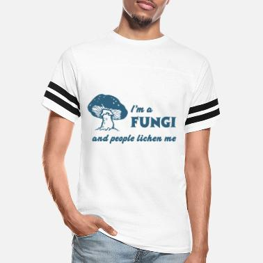 I Love Heart Mushrooms Kids T-Shirt