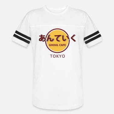 Cyber TOKYO Cyber System - Unisex Vintage Sport T-Shirt