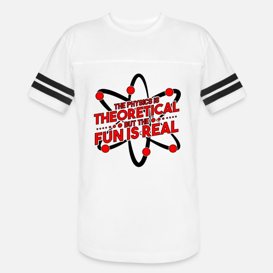 Funny Physics Physicist Gift Teachers and Students Unisex