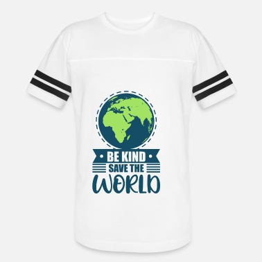 Mother Earth Protection Protect our Mother Earth - Unisex Vintage Sport T-Shirt