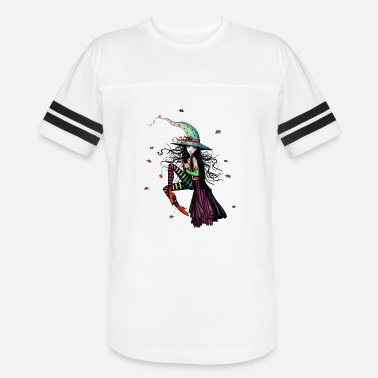Witches witch - Unisex Vintage Sport T-Shirt