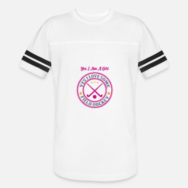 Shop Field Hockey Quotes T-Shirts online | Spreadshirt