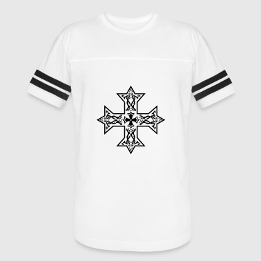 cross8 - Vintage Sport T-Shirt