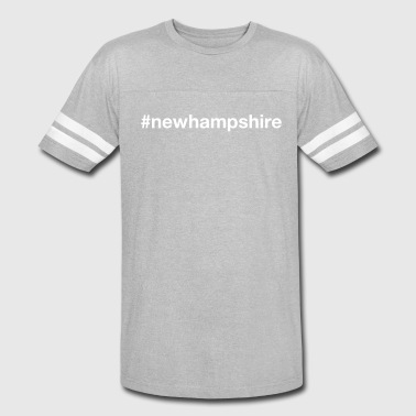NEW HAMPSHIRE - Vintage Sport T-Shirt