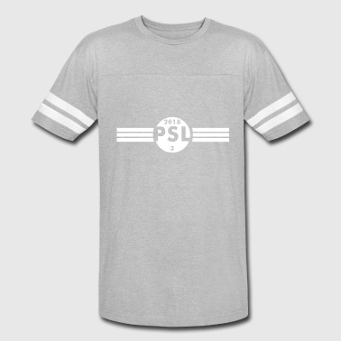 PSL 3 2018 Limited Edition - Vintage Sport T-Shirt