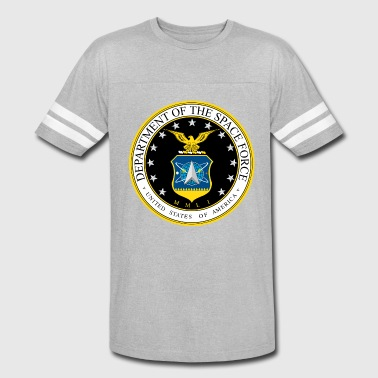 Join Space Force - Vintage Sport T-Shirt