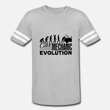 Evolution Cars Car Mechanic Evolution Shirt - Vintage Sport T-Shirt