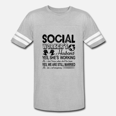 what its like to be married to a social worker