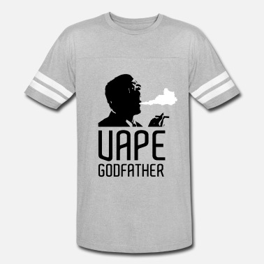 E-juice Hon Lik Vape Godfather - Vaping E-Juice - NEW, HOT - Unisex Vintage Sport T-Shirt