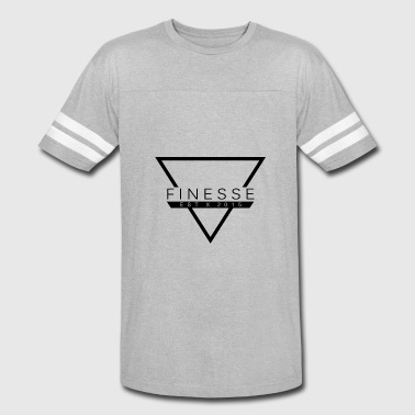Finesse Clothes Finesse Clothing - Vintage Sport T-Shirt