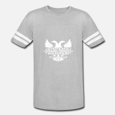 84f311520 Systema Spetsnaz Russian Army Martial Art - Unisex Vintage Sport T-Shirt