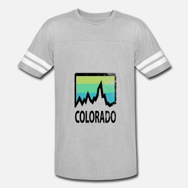 Cute Colorado Colorado - Vintage Sport T-Shirt