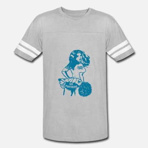 Unisex Vintage Sport T-ShirtVintage Carolina Panthers T Shirt Carolina  Panther 0dbd99ef5