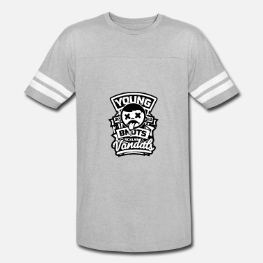 Young Persons Young - Unisex Vintage Sport T-Shirt