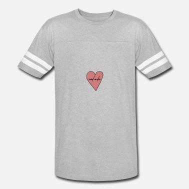 a0b64cc9 Nude Color send nudes - Unisex Vintage Sport T-Shirt