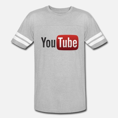 Youtube Video YouTube - Vintage Sport T-Shirt