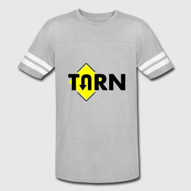 Turn Of The Year U TURN - Vintage Sport T-Shirt
