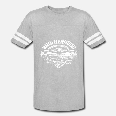 Fast And The Furious Fast and Furious Brotherhood - Vintage Sport T-Shirt