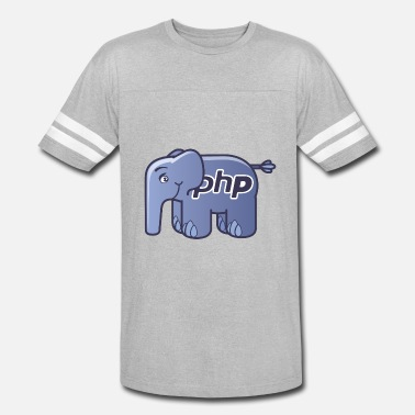 Php PHP - Vintage Sport T-Shirt