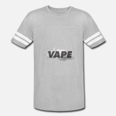 Vaping Apparel Vape apparel for every day vapers - Vintage Sport T-Shirt
