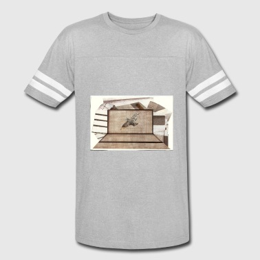 journey of faith - Vintage Sport T-Shirt