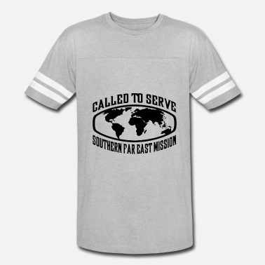 Far East Southern Far East Mission - LDS Mission CTSW - Unisex Vintage Sport T-Shirt