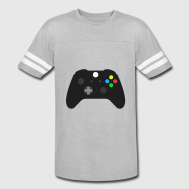 Video Gaming Controller for Gamers - Vintage Sport T-Shirt