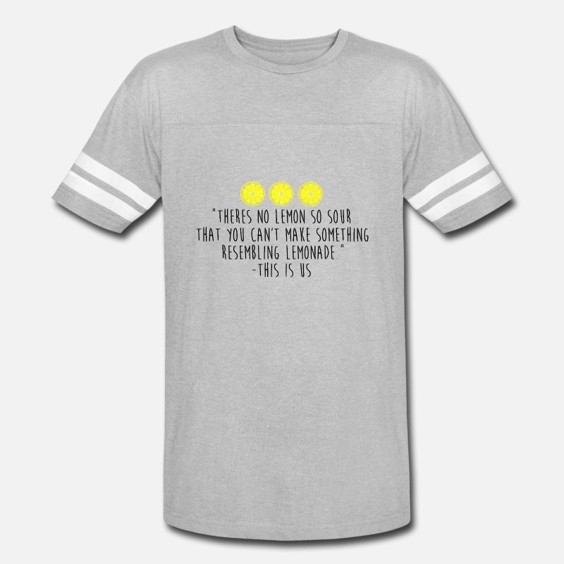 f6fab4140 Shop Lemon Slogans T-Shirts online | Spreadshirt