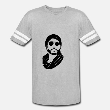JEEP T-shirt ROUGH /& Rugged JERSEY T-shirt in Black