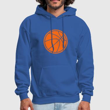 Basketball B Ball - Men's Hoodie