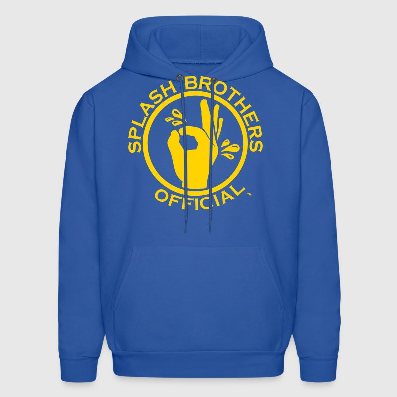 SPLASH BROTHERS OFFICIAL 2 - Men's Hoodie