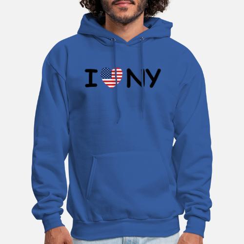 NY New York T Shirt Present Birthday Gift Idea Fun By D Signz