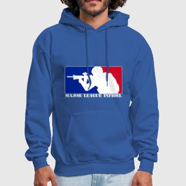 MAJOR INFIDEL - Men's Hoodie