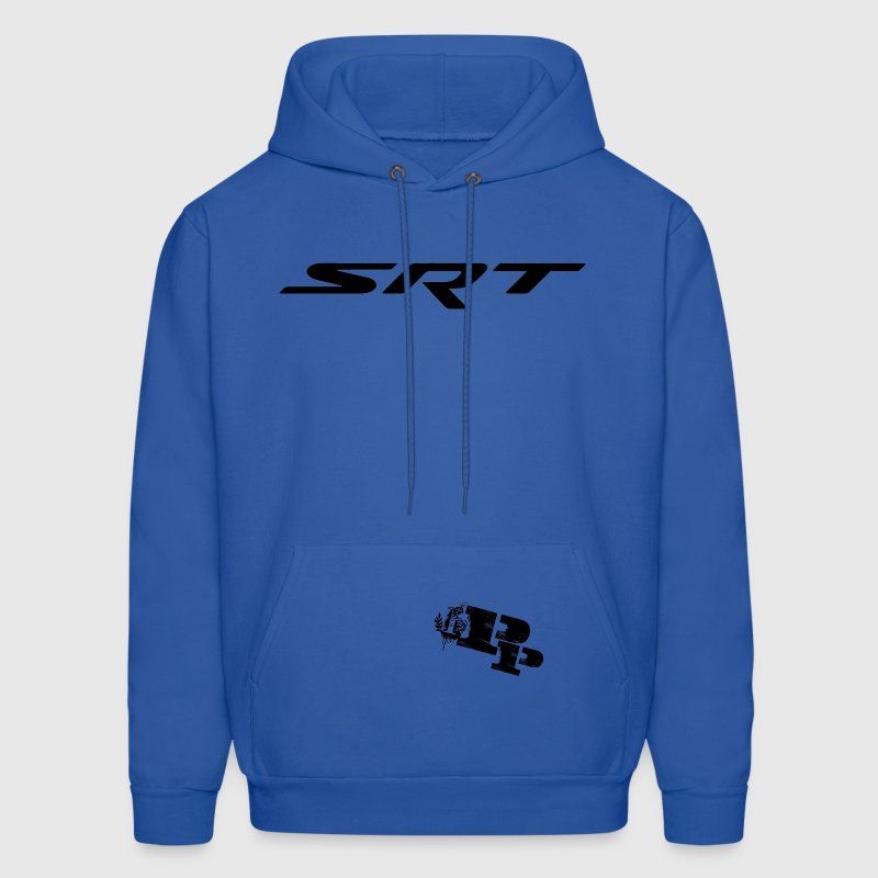chrysler_srt_logo T-Shirts - Men's Hoodie