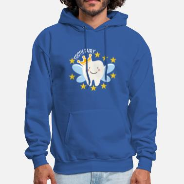 Tooth tooth fairy - Men's Hoodie