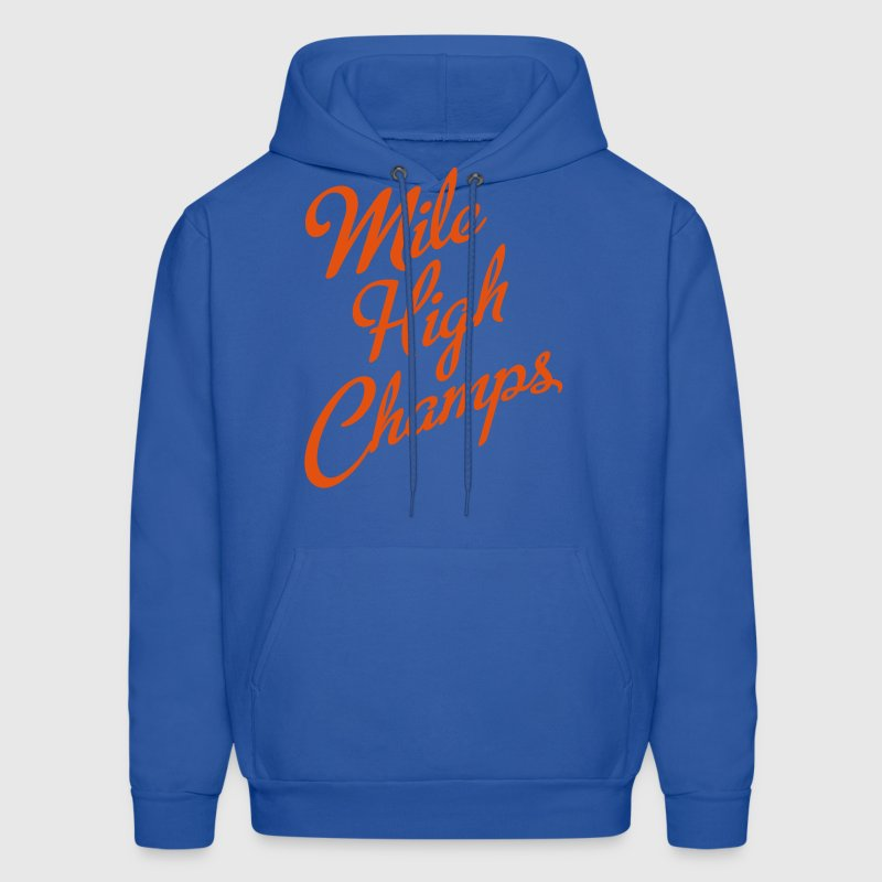 Mile High Champs - Men's Hoodie