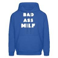 Hoody milf ass