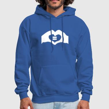 marriage equality - Men's Hoodie