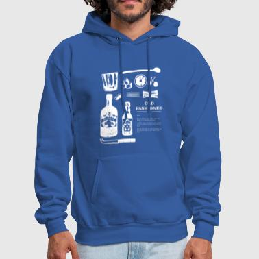Old Fashioned Old Fashioned - Men's Hoodie