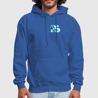 Perfect Abstract - Men's Hoodie