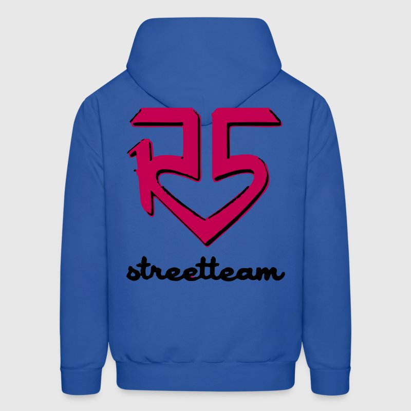 R5 Street Team Sweater - Men's Hoodie